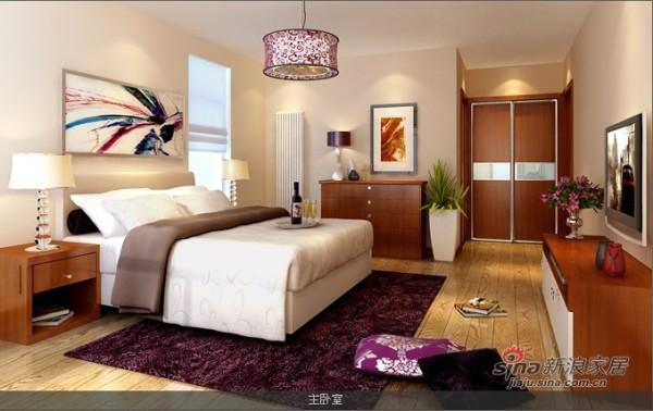 卧室设计济南博洛尼15165197708