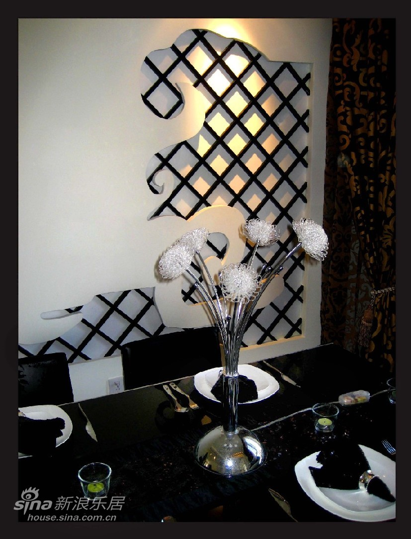 其他 二居 餐厅图片来自用户2558757937在东方神韵 中国风38的分享