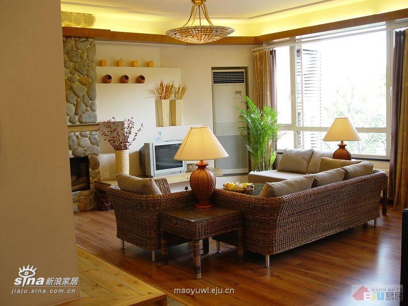 简约 别墅 客厅图片来自用户2739081033在水晶城样板间55的分享