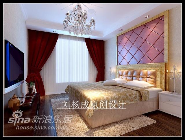 欧式 一居 客厅图片来自用户2746948411在9万打造160平浪漫欧式风情80的分享