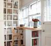 白色小书房