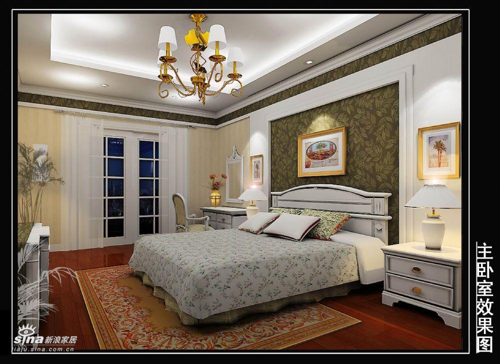 其他 复式 卧室图片来自用户2737948467在长河湾64的分享