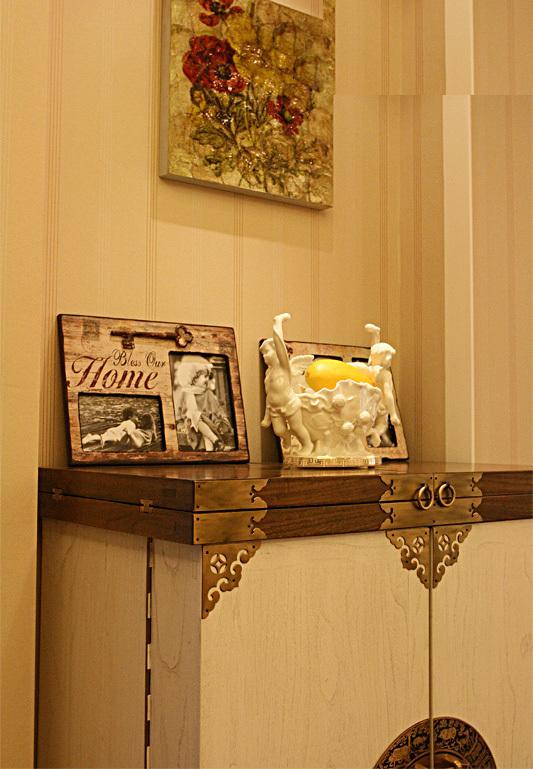 美式 二居 客厅图片来自用户1907686233在6.2万打造美式乡村风格两居室爱家39的分享