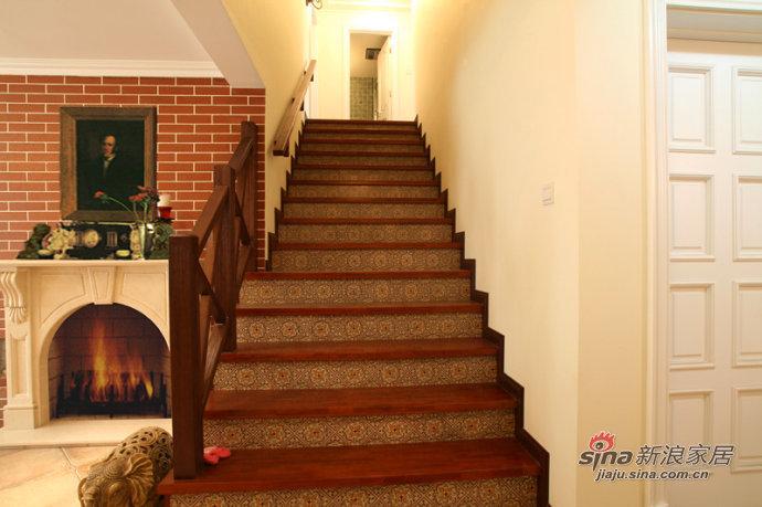 欧式 复式 楼梯图片来自用户2745758987在【多图】复试奢华风20的分享
