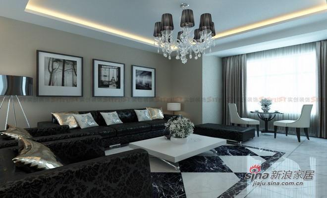 简约 四居 客厅图片来自用户2738093703在我的专辑268876的分享