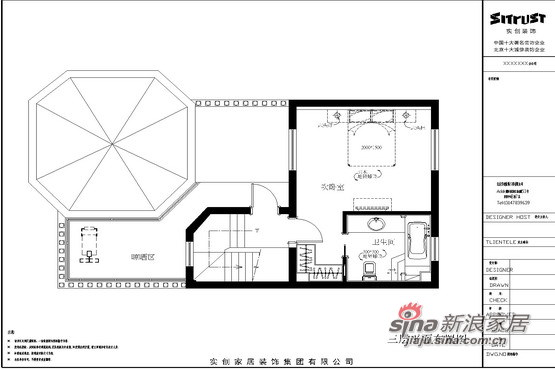 欧式 别墅 其他图片来自用户2746889121在全方位打造360平简约欧式风格家【世纪花园】40的分享