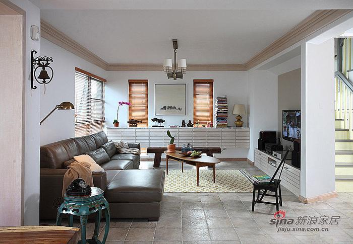 现代 三居 客厅图片来自用户1907684993在12万装混搭时髦夫妻大3居40的分享