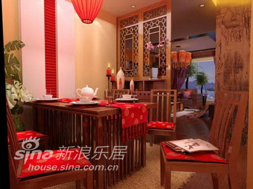 其他 三居 客厅图片来自用户2558746857在新中式婚房回归古典东方之美65的分享