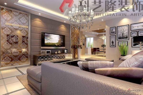简约 三居 客厅图片来自用户2738813661在5.5万优雅细腻的简约三居91的分享