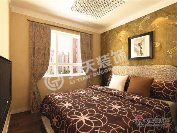 简约 三居 卧室图片来自阳光力天装饰在北宁湾-三室两厅一厨一卫-现代简约33的分享