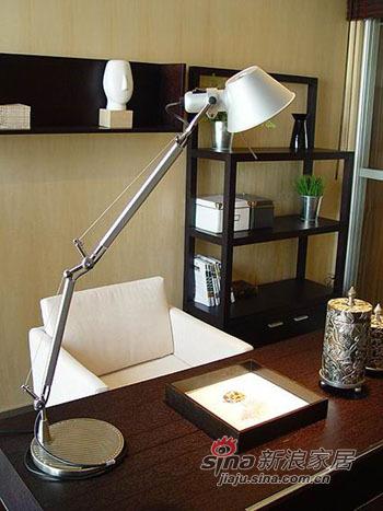 简约 二居 书房图片来自用户2738820801在打造简约感奢华婚房88的分享