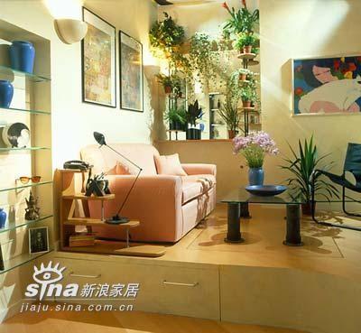 欧式 其他 客厅图片来自用户2745758987在闲憩悠然的欧美客厅46的分享