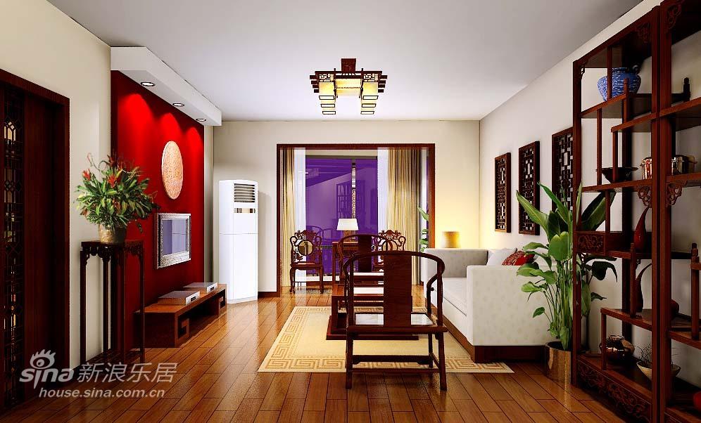 其他 一居 客厅图片来自用户2558746857在轻舟装饰效果图78的分享