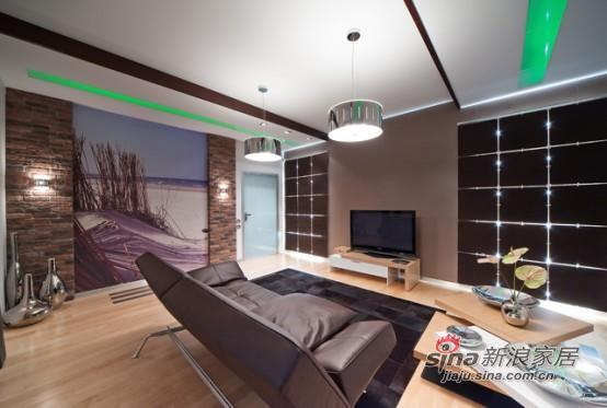 简约 跃层 客厅图片来自用户2556216825在享受海岸生活 自然与现代的完美结合95的分享