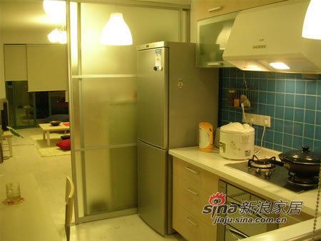 简约 二居 厨房图片来自用户2745807237在打造100平甜蜜爱巢94的分享