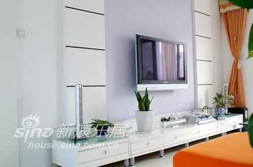 简约 复式 客厅图片来自用户2738813661在大气简约舒适25的分享
