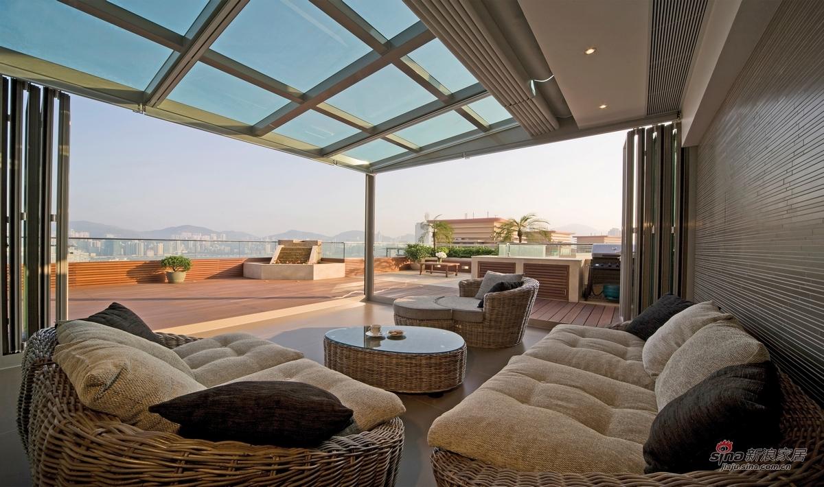 ...下庭院装饰的趋势和流行 - 朱永春雅致阳光房铝艺雨棚 - 简书