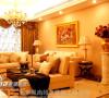风尚装饰 客厅