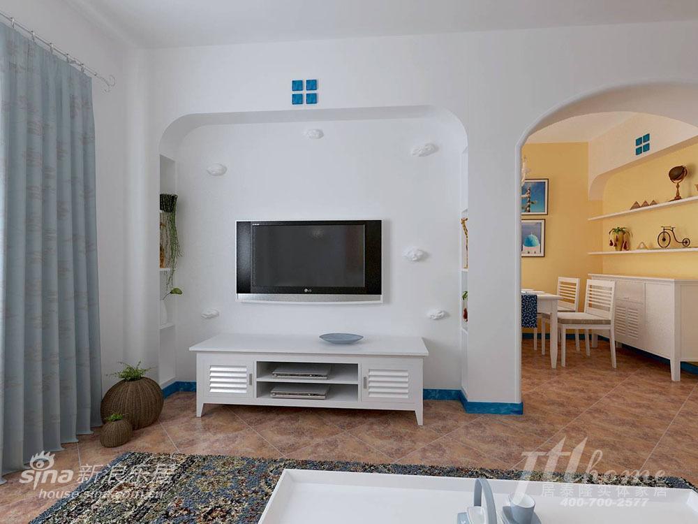 简约 三居 客厅图片来自用户2739153147在碧海清风的阳光海岸11的分享