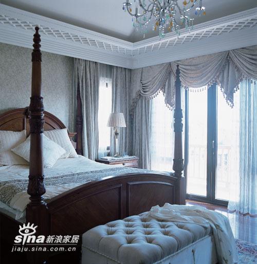 中式 别墅 卧室图片来自用户2748509701在演绎完全古典美学99的分享