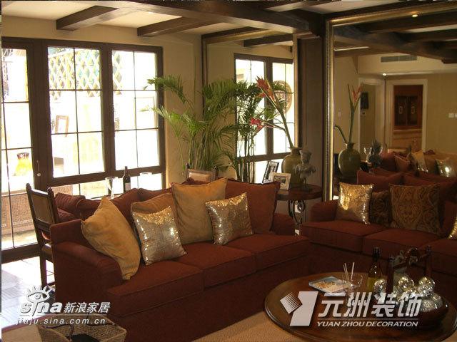 欧式 别墅 客厅图片来自用户2746889121在雪梨奥乡17的分享