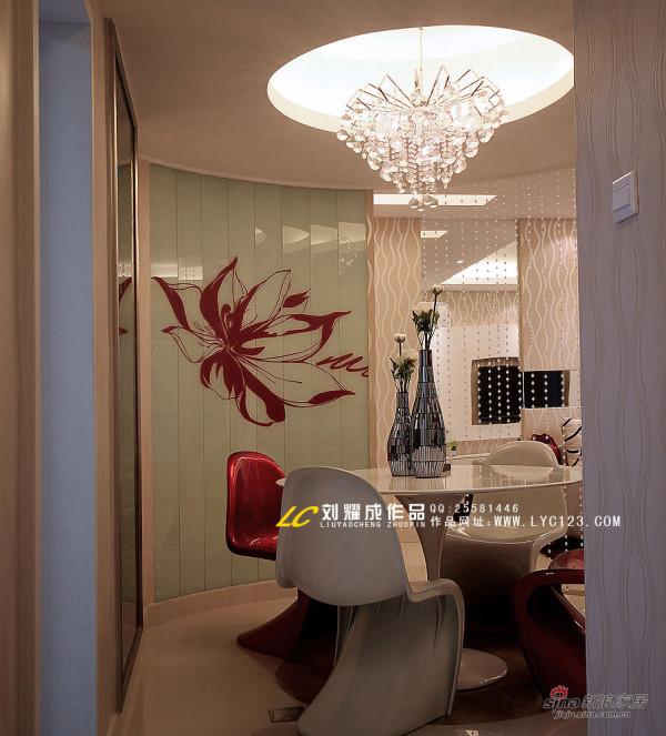 简约 三居 餐厅图片来自用户2558728947在《浪漫满屋》--实景照30的分享