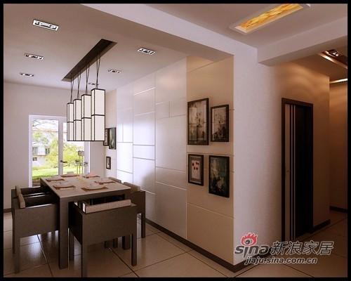 简约 其他 客厅图片来自用户2738829145在7.8W中式传统与现代元素的完美结合90的分享