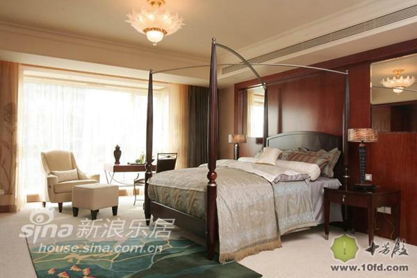 地毯改变整个房间的风格
