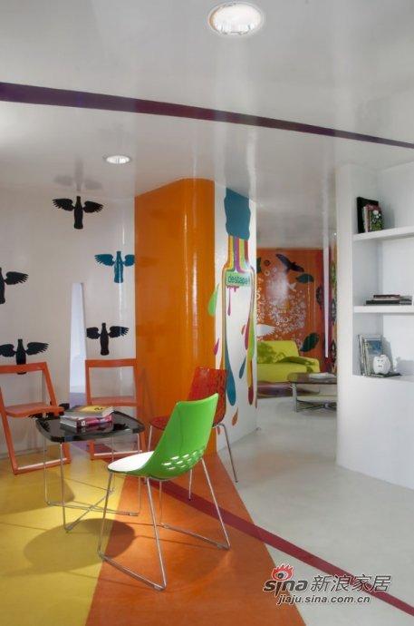 简约 其他 客厅图片来自用户2737950087在Espacio C Mixcoac空间设计38的分享