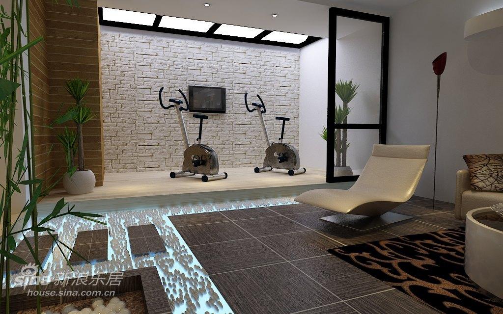 简约 别墅 客厅图片来自用户2738845145在休闲兼娱乐的心形创意58的分享