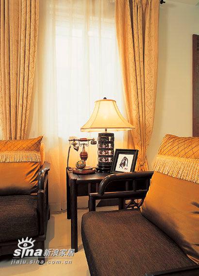 中式 四居 客厅图片来自用户2748509701在这样的中式装修你见过吗?13的分享