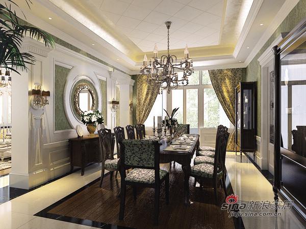 客厅设计效果