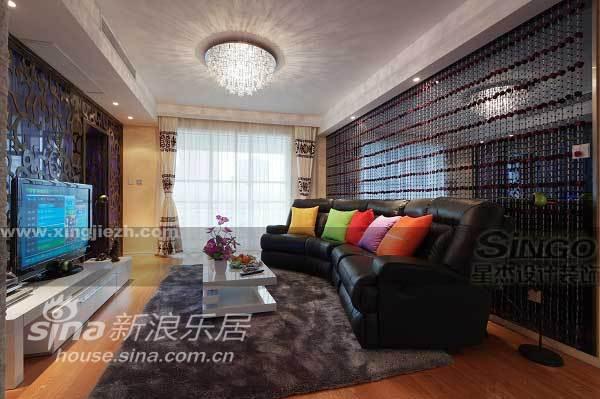 简约 一居 客厅图片来自用户2738813661在金轩大邸95的分享