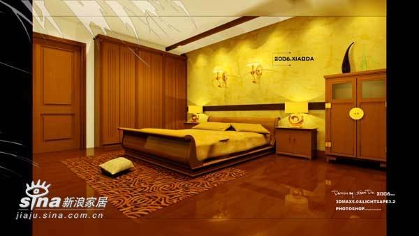 简约 一居 卧室图片来自用户2737759857在鹿港83的分享