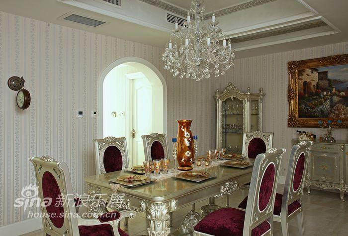 简约 别墅 餐厅图片来自用户2558728947在国际花园52的分享