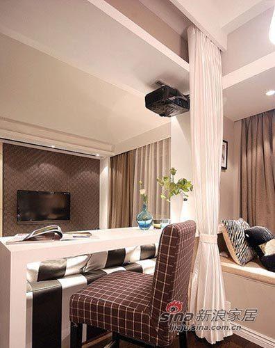 简约 三居 卧室图片来自用户2737950087在我的专辑356220的分享