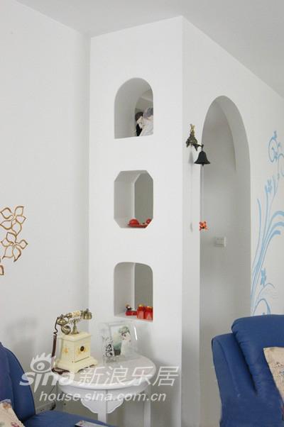 其他 二居 客厅图片来自用户2771736967在115平米混搭地中海家居风情,安逸而静谧83的分享