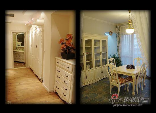 其他 二居 餐厅图片来自用户2771736967在瀛海名居--地中海风格89的分享