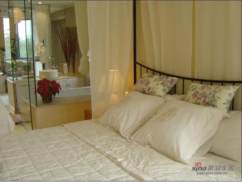 田园 二居 卧室图片来自用户2557006183在12万精心营造甜美田园风83的分享