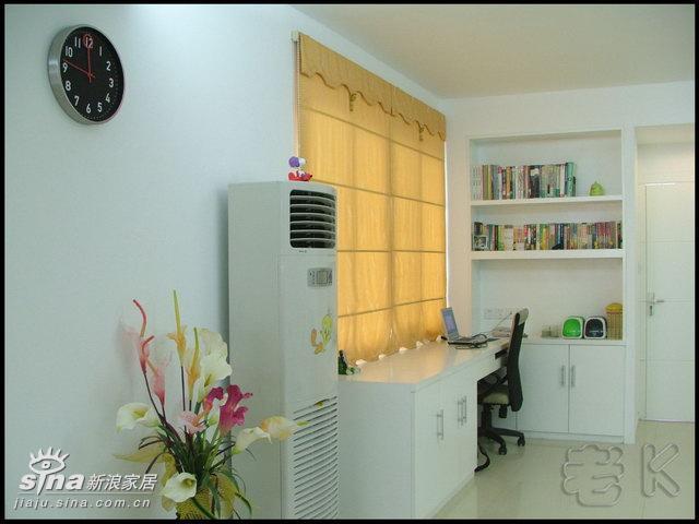 简约 二居 书房图片来自用户2738845145在博美诗邦样板间76的分享