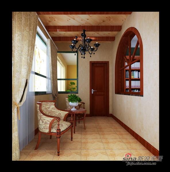 欧式 三居 客厅图片来自用户2757317061在经典欧式混搭风情家园65的分享