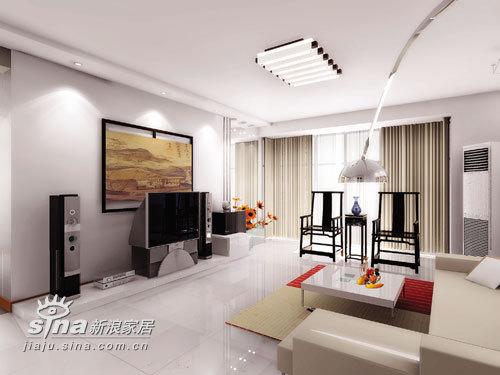 中式 三居 客厅图片来自wulijuan_16在东建嘉园体验完美99的分享