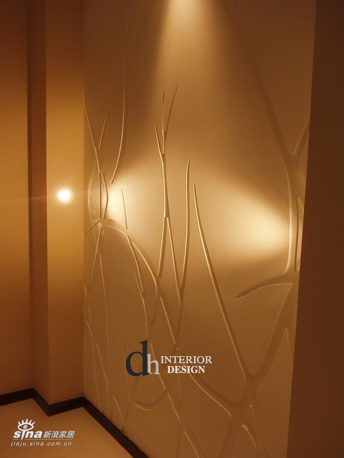 简约 别墅 楼梯图片来自用户2739378857在上海山水景苑--单身小别墅37的分享