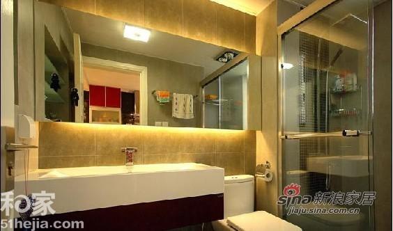 其他 一居 客厅图片来自用户2558757937在十万元装出幸福甜蜜21的分享