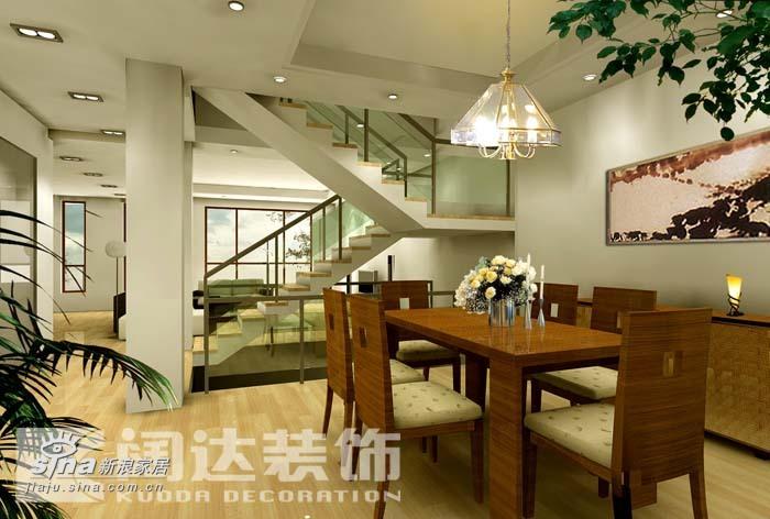 简约 一居 餐厅图片来自用户2737759857在自然53的分享