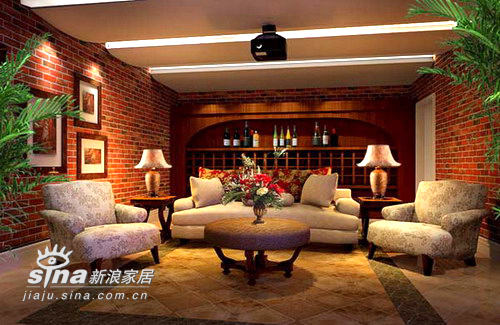 简约 其他 客厅图片来自用户2559456651在简洁明快的现代设计36的分享