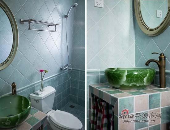 田园 二居 卫生间图片来自用户2737946093在我的专辑142432的分享