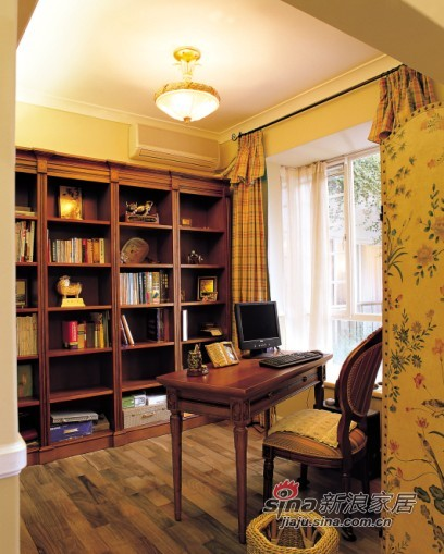 欧式 别墅 客厅图片来自用户2557013183在美轮美奂 经典别墅案例75的分享