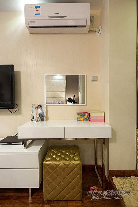 简约 三居 卫生间图片来自用户2737782783在5.2万改造85平现代简约婚房13的分享