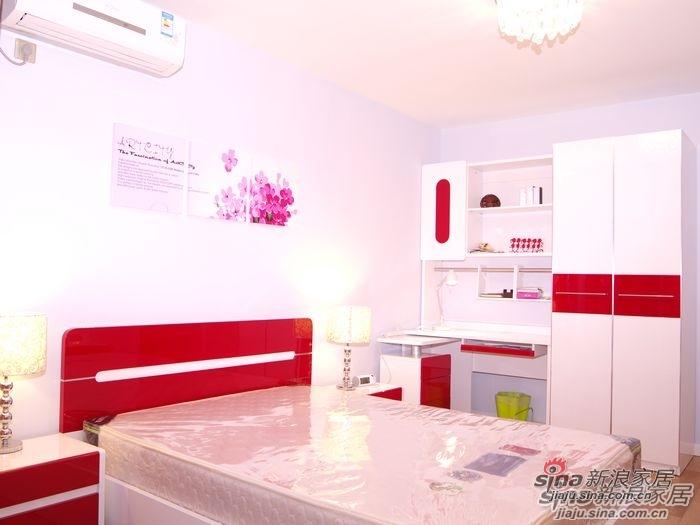简约 三居 卧室图片来自用户2737786973在110平米见证80后甜蜜爱情演绎幸福生活36的分享